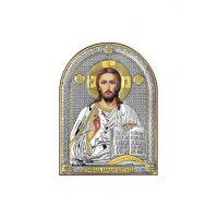 """Икона """"Христос Спаситель"""" (арт. СП-01 ХС)"""