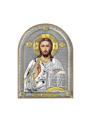 """Фото - Икона """"Христос Спаситель"""" (арт. СП-ХС)"""