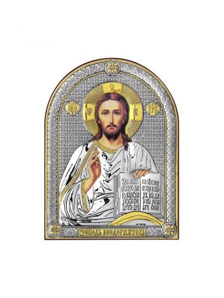"""Икона """"Христос Спаситель"""" (арт. СП-ХС)"""