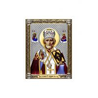 "Икона ""Николай Чудотворец"" (арт. ПЭД1- НЧ)"
