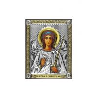 """Икона """"Ангел Хранитель"""" (арт. СПД1- АХ)"""