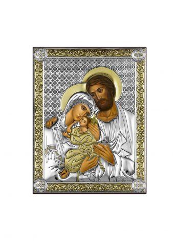 """Фото - Икона """"Святое Семейство"""" (арт. СПД1- св. Сем)"""