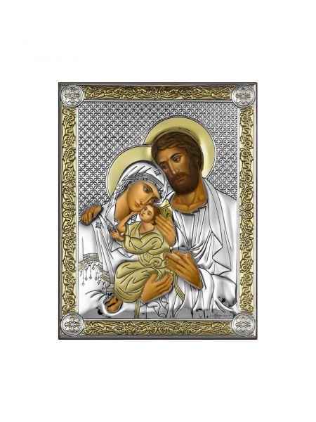 """Икона """"Святое Семейство"""" (арт. СПД1- св. Сем)"""