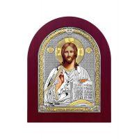 """Икона """"Христос Спаситель"""" (арт. ДСП-ХС)"""
