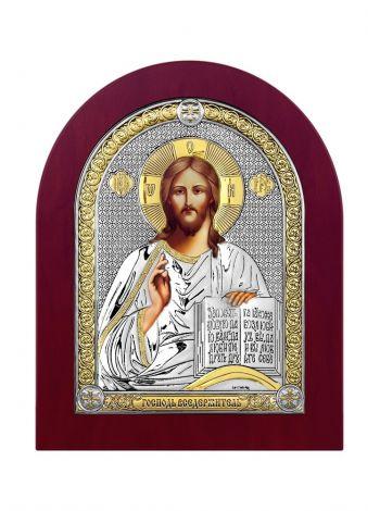"""Фото - Икона """"Христос Спаситель"""" (арт. ДСП-ХС)"""