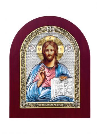 """Фото - Икона """"Христос Спаситель"""" (арт. ДПЭ-ХС)"""