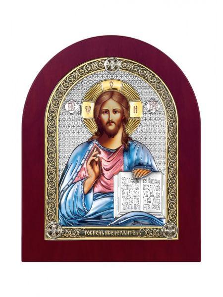 """Икона """"Христос Спаситель"""" (арт. ДПЭ-ХС)"""