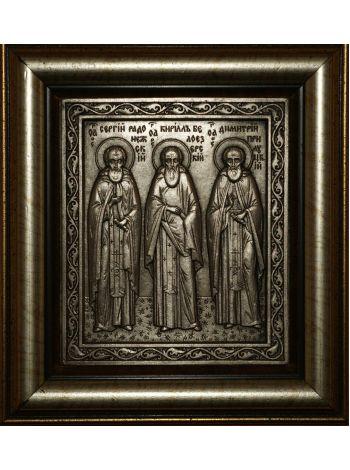 Фото - Три Святых Старца