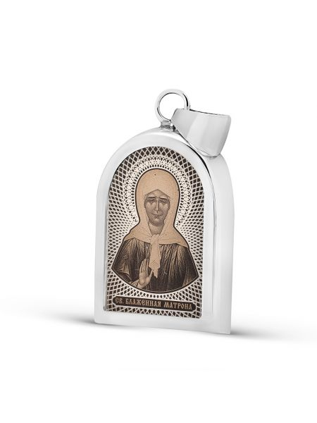 Святая Матрона (арт. С-А26 С.М.)