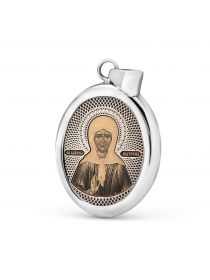 Святая Матрона (арт. С-027 С.М.)
