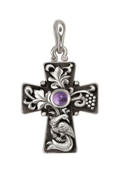 Крест (арт. 837 с)