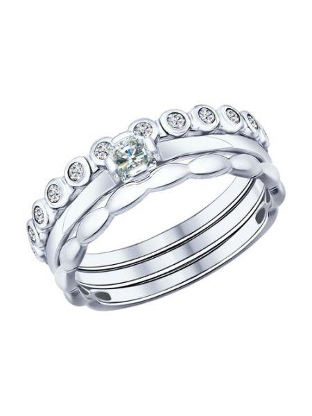 Наборное кольцо (арт. 94011706)