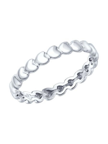 Кольцо из серебра (арт.94012108)