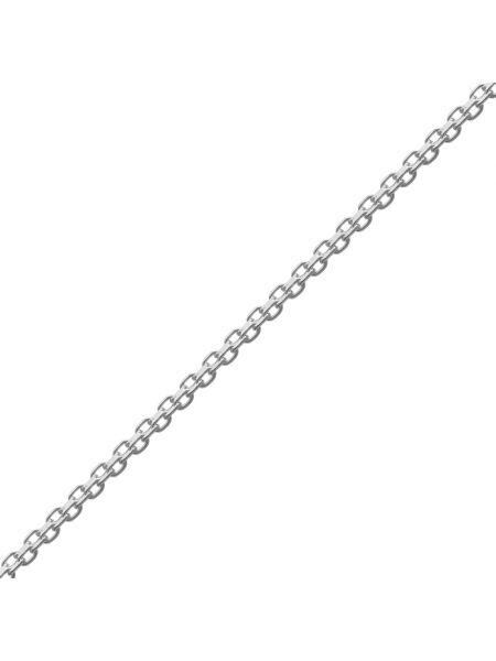 Цепочка двойная якорная с алмазной гранью (арт. ВМ40250)