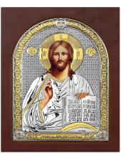 """Икона """"Господь Вседержитель"""" (арт. СПМ2-ХС)"""