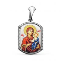 Икона Божией Матери Смоленская (арт. 4-0111)