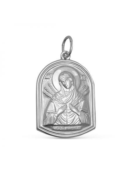 Образ «Божия Матерь Семистрельная» (арт. 37620207000)