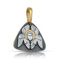 Подвеска «Шестикрылый Серафим» (арт. 756 п)