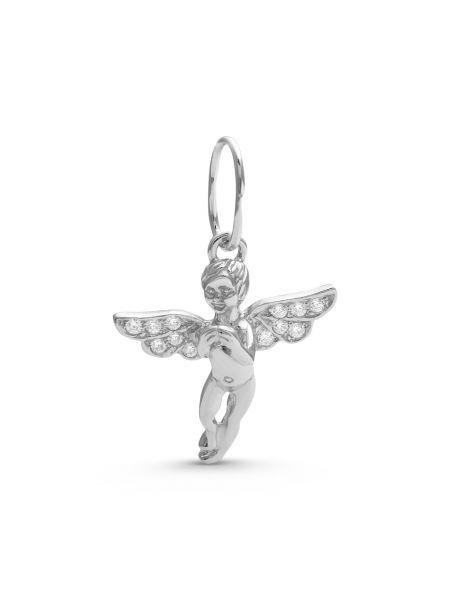 Подвеска ангелочек (арт. 3-215 а)