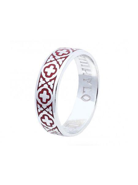 Кольцо с молитвой: «Господи, спаси меня грешного»(арт. Э20023)