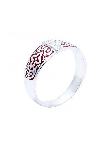 Кольцо с молитвой: «Господи, помилуй» (арт. Э20094)