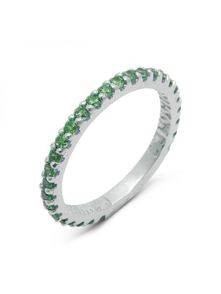 Серебряное кольцо с молитвой «Господи, спаси и сохрани» (арт. n20495)