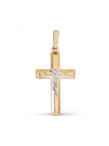 """Крест """"Распятие Христово"""" (арт. Т13006612)"""