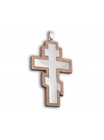 Нательный крест (арт. АКД-003)
