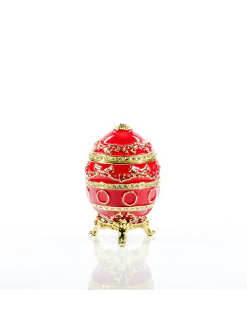 """Пасхальное яйцо """"Арабика"""" Фаберже (арт. ЕС 04-41)"""
