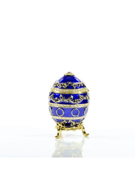 """Пасхальное яйцо """"Арабика"""" Фаберже (арт. ЕС 04-45)"""