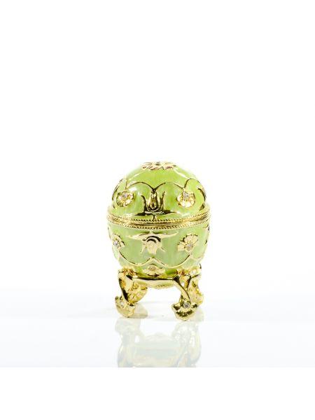 """Пасхальное яйцо """"Византийский напев"""" (арт. ЕС 04-78 G)"""