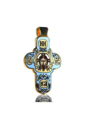 Крест без распятия (арт. КРС 09-30)