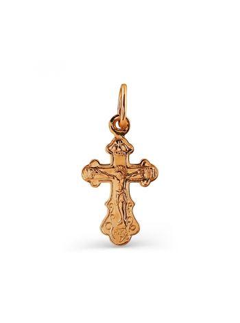 """Крест """"Распятие Христово"""" (арт. Т10006422)"""