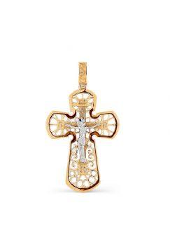 """Крест православный """"Распятие Христово"""""""