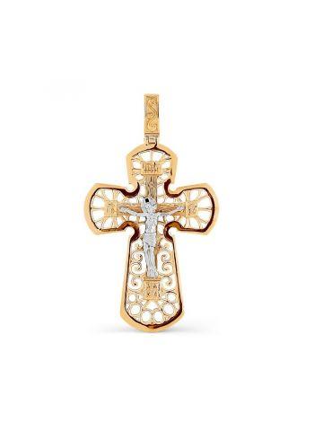 """Крест """"Распятие Христово"""" (арт. Т13006583)"""
