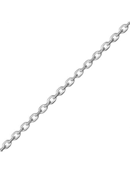 Цепочка якорная с алмазной гранью (арт. 255040)
