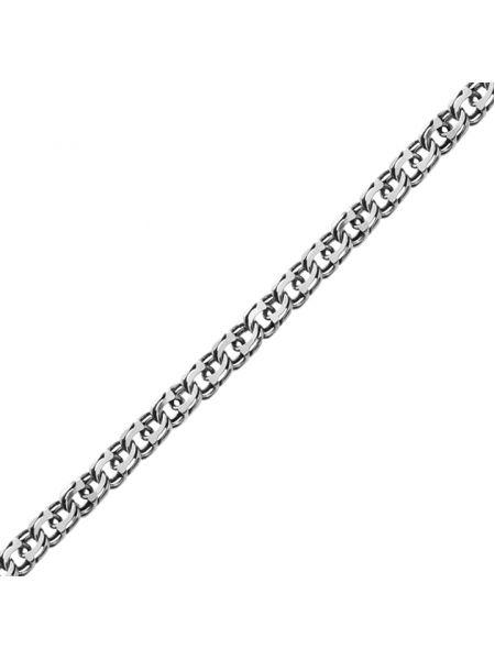 Цепочка бисмарк вальцованный (арт. АБи-02 ч)