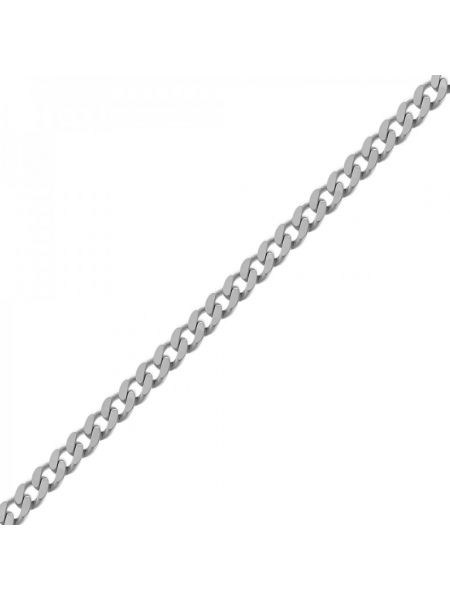 Цепочка панцирная вальцованная (арт. Т1345)