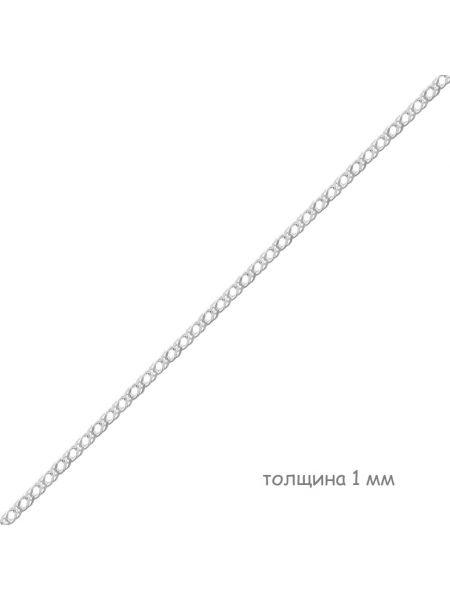 Цепочка двойной ромб (арт. Ц1РМ27СР052050)