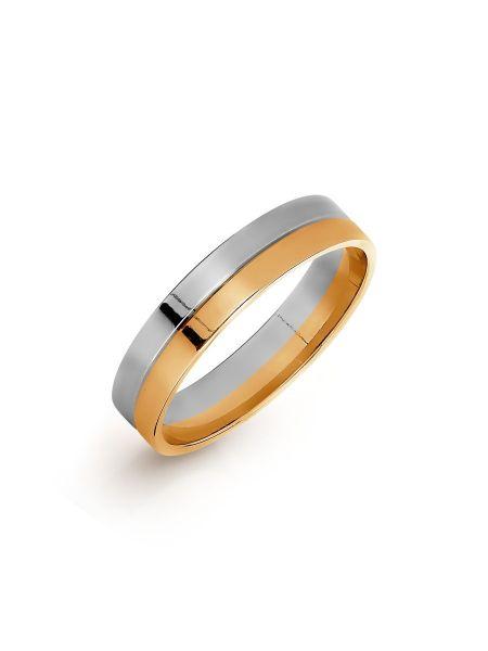 Обручальное кольцо (арт. Т130013806)