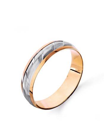 Обручальное кольцо (арт. Т130611400)
