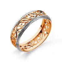 Обручальное кольцо  (арт. Т14001472)