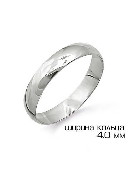Обручальное кольцо  (арт. Т30001016 )