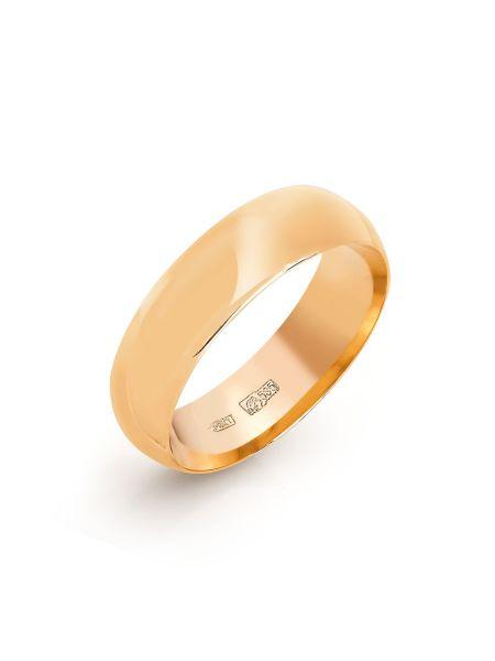 Обручальное кольцо  (арт. Т100013848)