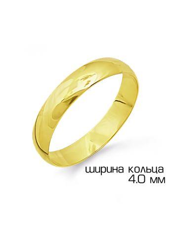 Обручальное кольцо (арт. Т90001016)